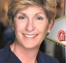 County Commissioner, Chris Giunchigliani, is planning to introduce an item at a Clark County commission meeting soon to turn Clark County into a haven for trigger-happy terrorists,