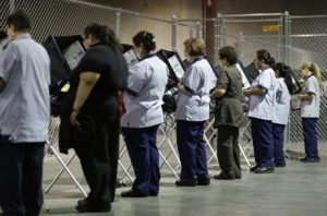 """Clark County Registrar of Voters Larry Lomax told the columnist. """"Just like every other voter in Nevada, they will not be asked to prove citizenship."""""""