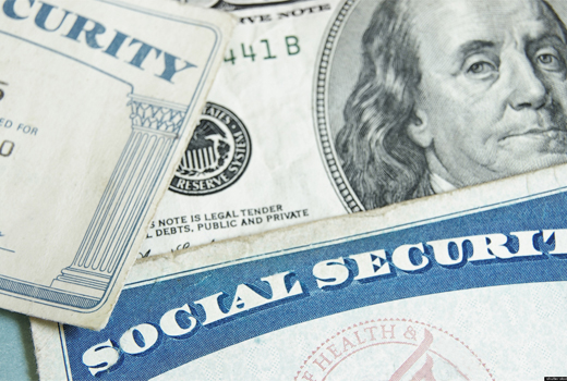 Social Security 02.25