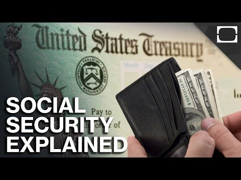 Social Security 03.02