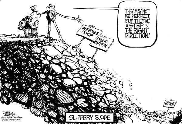 cartoon-slippery slope