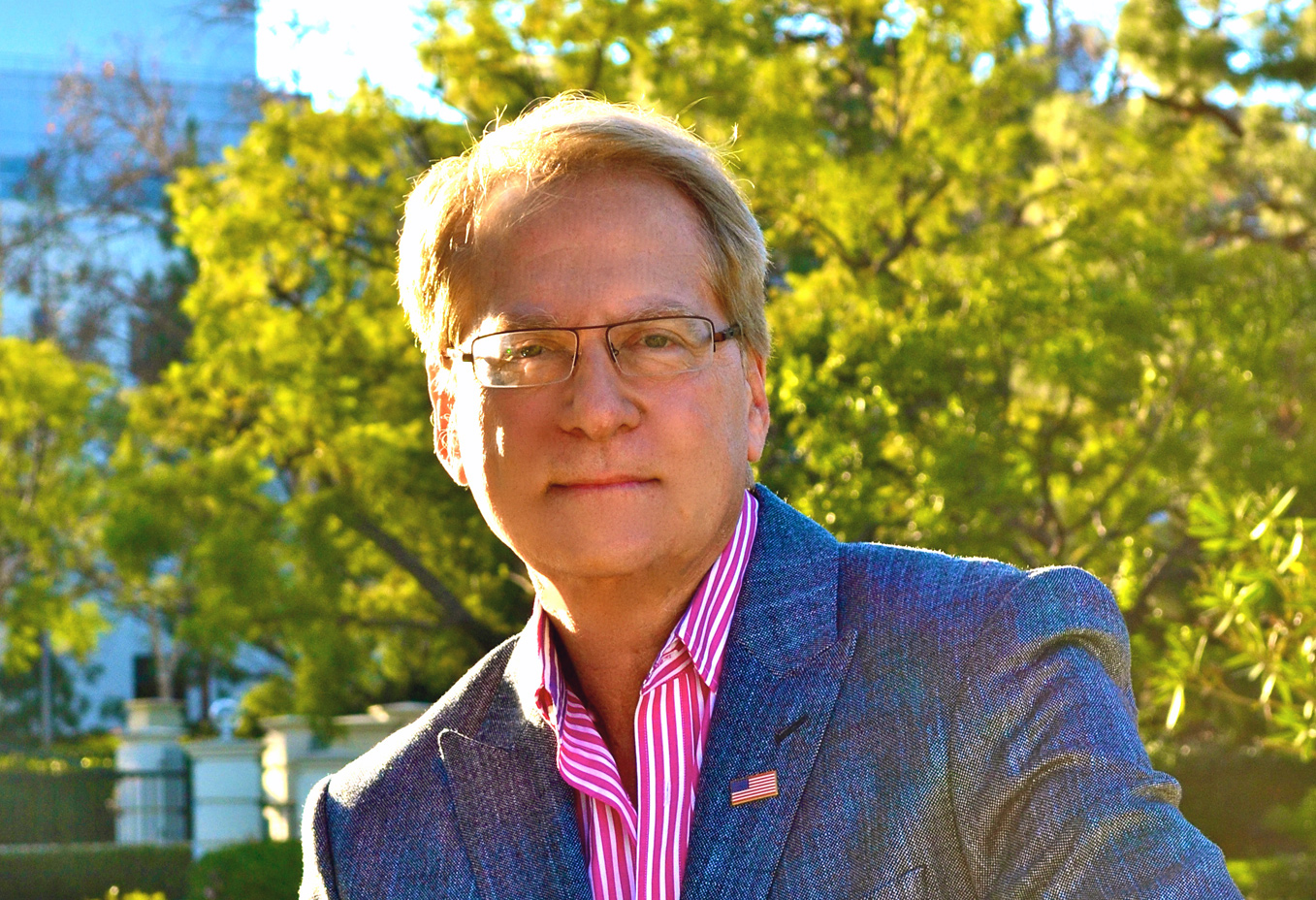 "Larry Klayman is a former Justice Department prosecutor and the founder of Judicial Watch and Freedom Watch. His latest book is ""Whores: Why and How I Came to Fight the Establishment."""