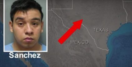 Henry Sanchez Milian was detained by