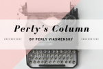 Perly's Column
