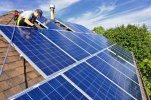 rooftop solar energy
