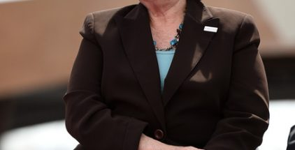 Clark County Commissioner Mary Beth Scow (D) resigned last week from her position representing District G effective June 30.