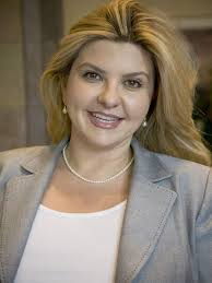 Michelle Fiore, who proved herself during her days in the Nevada Assembly