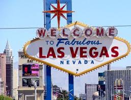 Welcome to Las Vegas. Realy? Look the below picture in our city