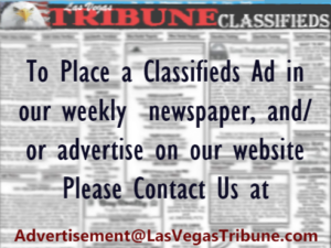 Classifieds Ad